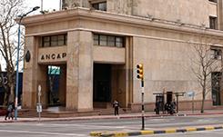 ANCAP Logo