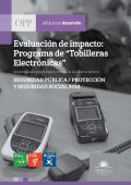 Dispositivos electrónicos (tobilleras)
